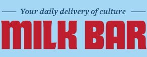 Milk Bar Mag Logo
