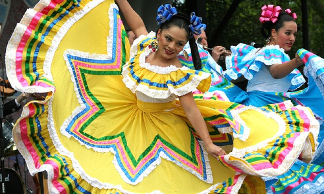 Why Is Food Important To Mexican Culture