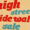 http://www.milkbarmag.com/2013/04/23/the-great-high-street-sidewalk-sale/
