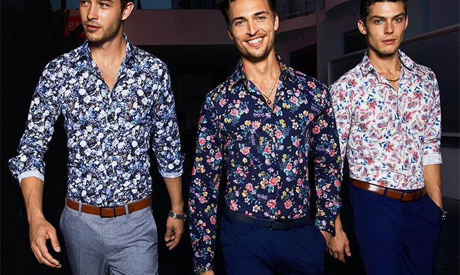 d08ab58fb9f Eight Summer Men s Fashion Trends in 2018
